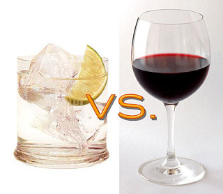 Which Drink Has Fewer Calories?