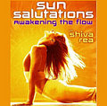 Move it at Home:  Shiva Rea -  Sun Salutations DVD