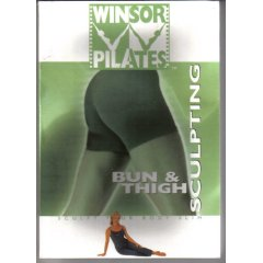 Move It At Home: Winsor Pilates Bun & Thigh Sculpting