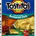 Fittingly Mad: MultiGrain vs. Restaurant Style Tostitos