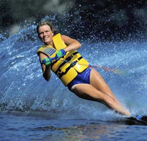 Safety Tips for Water Skiing