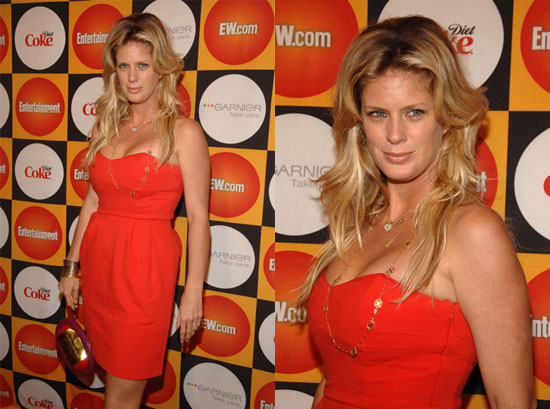 Rachel Hunter Partners with Slim-Fast
