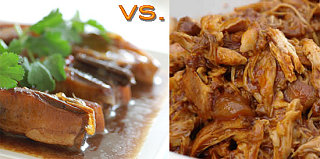 Which is Better For You: Pork Spareribs or Pulled Pork?
