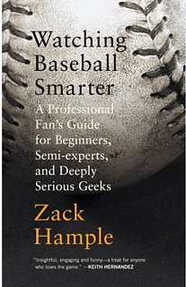 Weekend Reading: Watching Baseball Smarter
