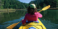 Beginner's Guide To Canoe & Kayak Paddling