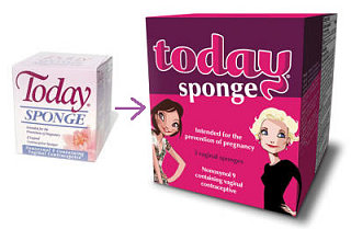 What's up With the Today Sponge?