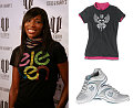 Venus Williams Launches EleVen Clothing Line