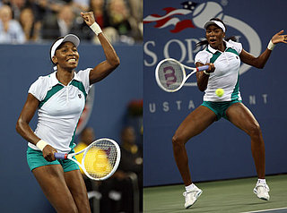 Venus' Short Shorts: Cool or Not?