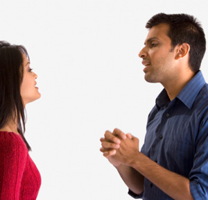 Sunday Confessional:  I Slapped My Girlfriend