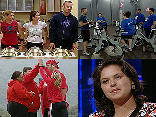 Biggest Loser Recap: Patty and Her Smile Leave The Campus