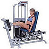 Gym Equipment Explained: Seated Leg Press Machine