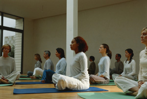 Breast Cancer Patients Feel Better With Yoga
