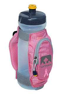 Get in Gear: Nathan QuickDraw Hydration Carrier