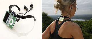 NekFIT iPod Holder: Cool or Not?
