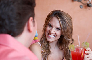 Speed Dating:  Have You Ever Tried It?
