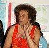 Get Motivated: Lighten Up With Richard Simmons