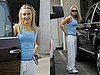 Get the Look: Hayden's Cheery Gym Look