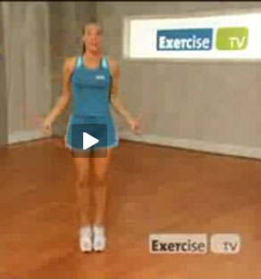 ExerciseTV: Jump Rope Jam