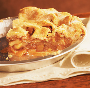 Fittingly Mad: No Nutrition Labels on Grandma's Apple Pie