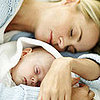 Sleep Necessary for New Moms to Lose Weight
