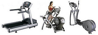Do You Own a Cardio Machine?