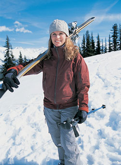 Online Directory of Snow Sport Programs for Women