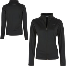 New Balance Cocona Run Womens Jacket