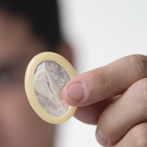 Sex Myth: Two Condoms Are Better Than One