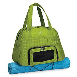 Everything Fits Gym Bag by Gaiam is a Great Buy