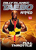 Exercise DVD Review: Billy Blanks Full Throttle Amped