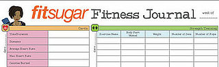 Introducing Fit's Downloadable Fitness and Food Journals