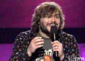 "Jack Black Sings ""Kiss From A Rose"" On American Idol"