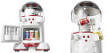 Product of the Day: Asahi Beerbot