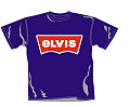 Product of the Day: Elvis/Levis T-Shirt