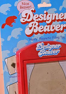 Product of the Day: The Designer Beaver