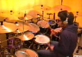 Super Mario Brothers + Drums = Spectacular