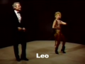Harvey Sid Fisher Sings Leo