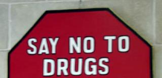 Now This Is An Anti-Drug PSA!