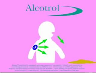 Introducing: The Alcotrol Patch