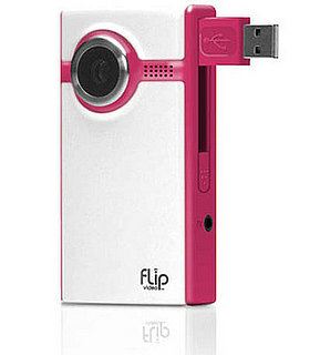 Win a Flip Video Ultra Camcorder!