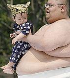 sumo-belly