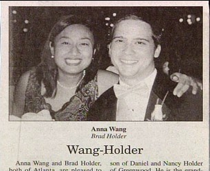 Couples Who Shouldn't Hyphenate Their Last Names