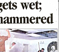 Headline Of The Day