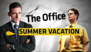The Office: Summer Vacation Recap