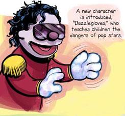 Dazzlegloves