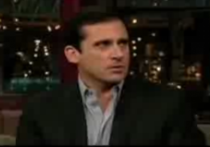Steve Carell on Parenting