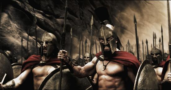 Movie Preview: 300