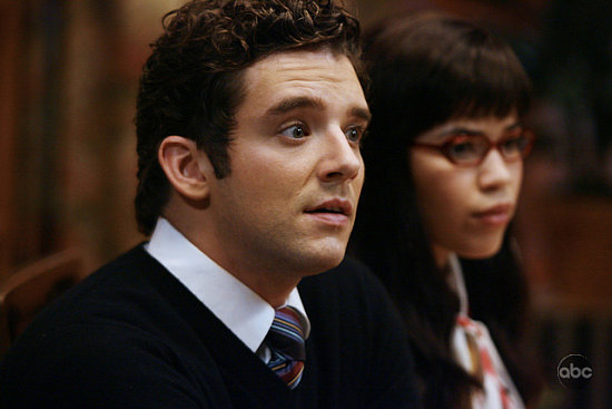 """Ugly Betty"" Recap: Episode 18, ""Don't Ask, Don't Tell"""