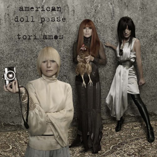 "Song of the Day: Tori Amos, ""Big Wheel"""