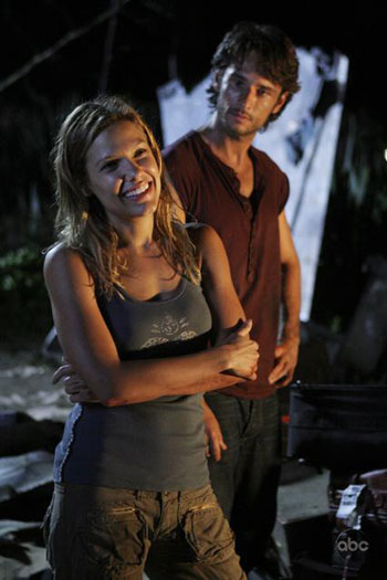 """Lost"" Episode 14: ""Exposé"""